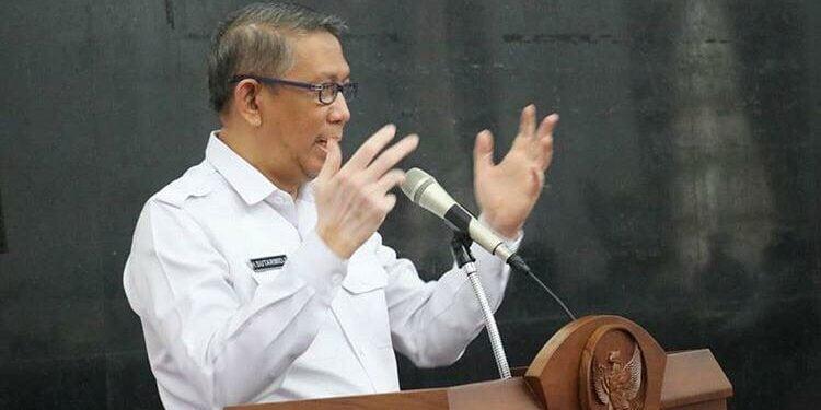 Sutarmidji (Gubernur (Kalimantan Barat)