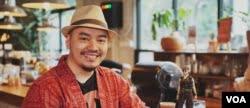 Komikus asal Bandung untuk Marvel, Ario Anindito (Dok: Ario Anindito)