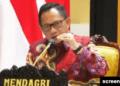 Menteri Dalam Negeri Tito Karnavian, 19 Juli 2020. (Foto: Screengrab)