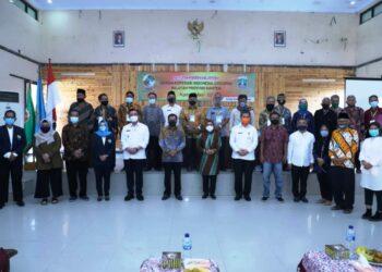 Pimpin Dekopinwil Banten, Ratu Tatu Gelorakan Kebangkitan Ekonomi