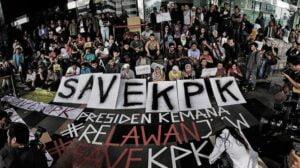 ICW Tantang KPK Kejar Buronan Kasus Korupsi Yang Berkeliaran