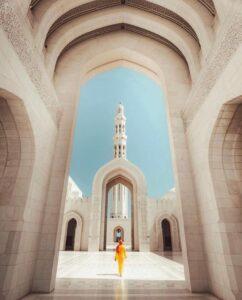 Deretan Masjid Terbesar di Dunia Bikin Takjub
