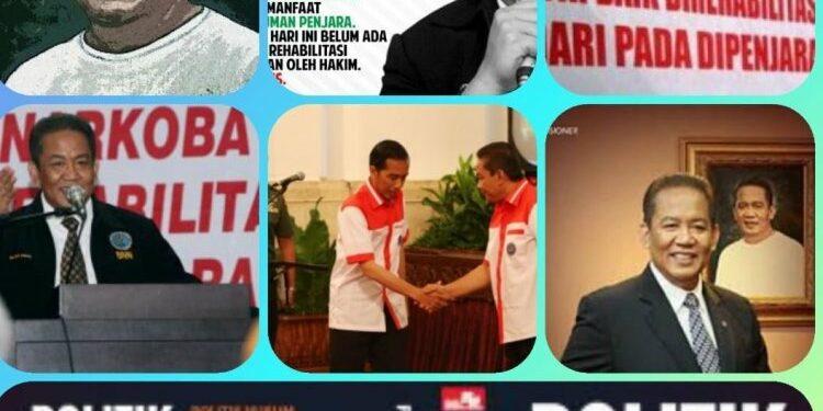 Dr Anang Iskandar
