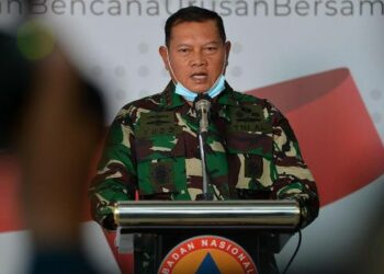 Kepala Staf Angkatan Laut ke-27 - Laksamana TNI Yudi Margono