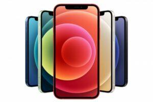 Apple Memproduksi Ponsel 5G Terbaik