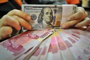 Dollar Amerika Terhadap Rupiah Hari ini