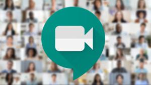 Aturan Baru Aplikasi Google Meet