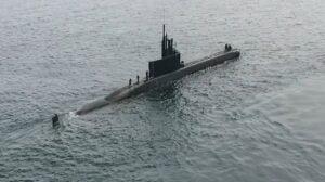 Benarkah Indonesia Negara Pertama Asia Tenggara yang Bisa Bangun Kapal Selam?