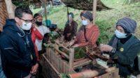 Desa Wisata Jadi Loko Kebangkitan Pariwisata Nasional