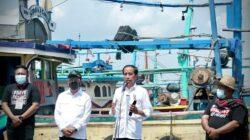 Presiden: Produk Perikanan Indonesia Masih Sangat Menjanjikan untuk Pasar Dunia