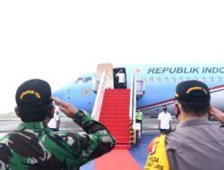 Kunker Jokowi di Jawa Timur