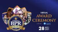 Indonesia BPR Brand Award 2021