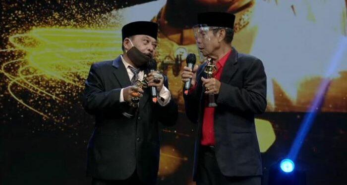 PaSKI Gelar Acara Penghargaan untuk Para Seniman Komedi di Indonesia