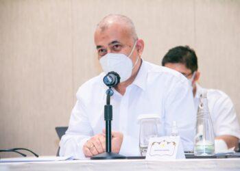 Kemenperin telah mengeluarkan dua Peraturan Menteri Perindustrian dalam membangun Ekosistem Halal Nasional